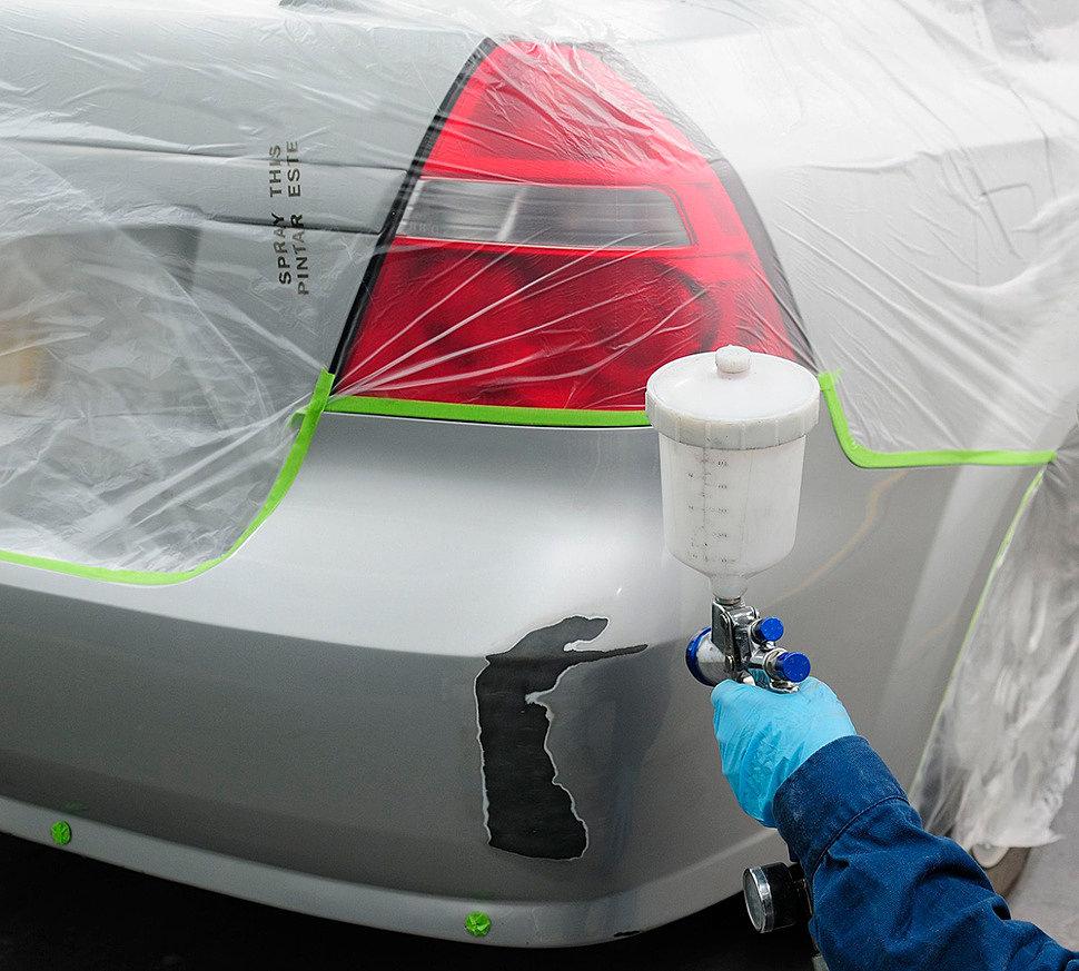 Купить краску для авто недорого в Хабаровске. Автомобильная краска, грунтовка, жизкая резина для авто в интернет магазине МаркетЭм