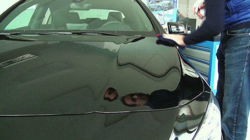 Как продлить жизнь ЛКП с помощью шлифовальных кругов, автомобильного лака и других автотоваров из интернет магазина