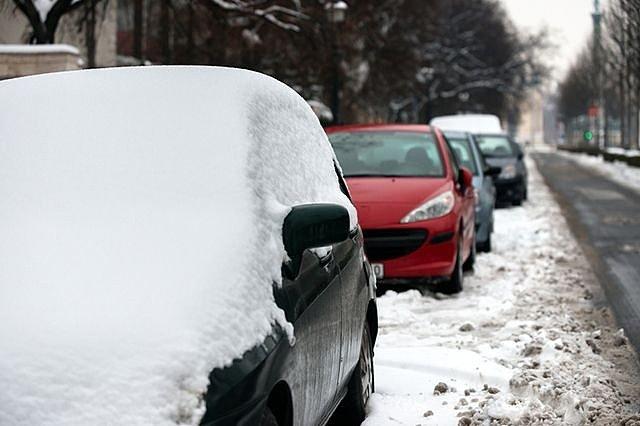 Особенности зимней «консервации» автомобиля
